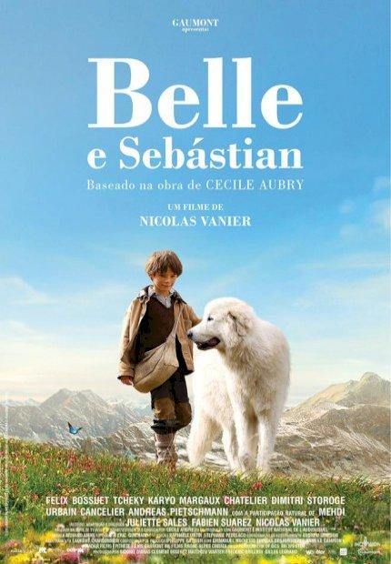 Belle e Sebastian (Belle et Sébastien)
