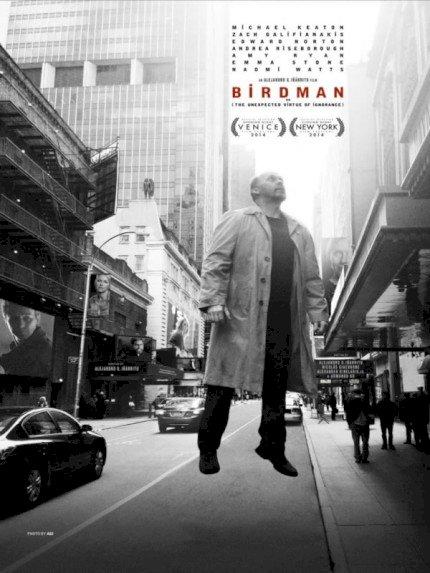 Birdman (Birdman)