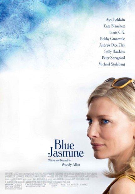 Blue Jasmine (Blue Jasmine)