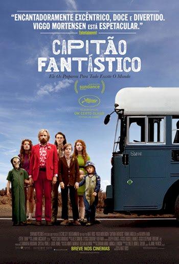 Capitão Fantástico (Captain Fantastic)