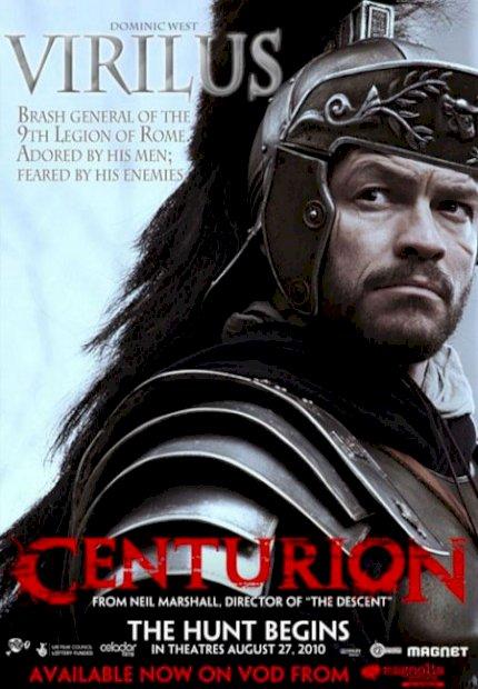 Centurião (Centurion)