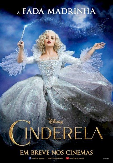 Cinderela (Cinderella)
