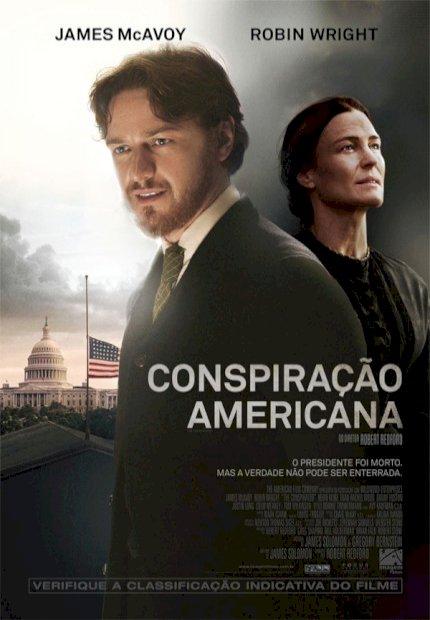 Conspiração Americana (The Conspirator)