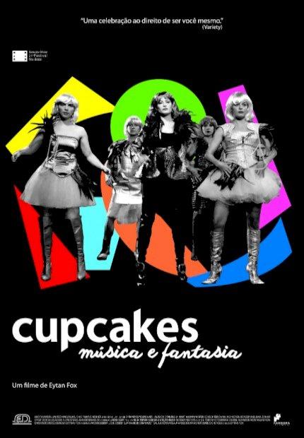 Cupcakes - Música e Fantasia (Cupcakes)