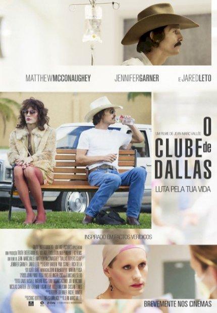 Clube de Compras Dallas (Dallas Buyers Club)