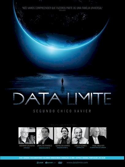 Data Limite, Segundo Chico Xavier (Data Limite, Segundo Chico Xavier)