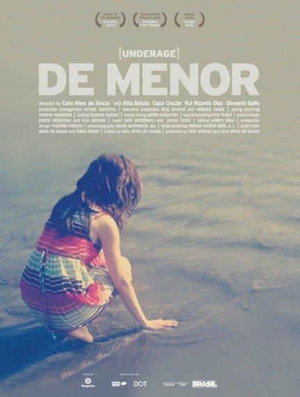De Menor (De Menor)