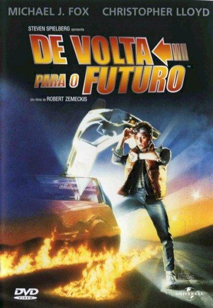De Volta Para o Futuro (Back to the Future)