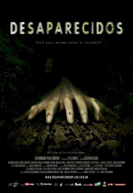Desaparecidos (Desaparecidos)