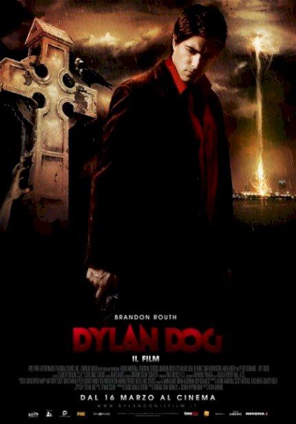 Dylan Dog e as Criaturas da Noite (Dylan Dog: Dead of Night)