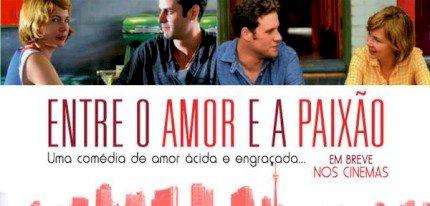 Entre o Amor e a Paixão (Take This Waltz)