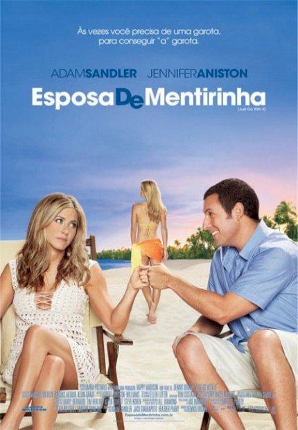 Esposa de Mentirinha (Just go with it)