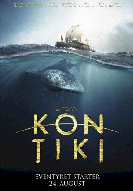 As Aventuras de Kon Tiki (Kon Tiki)