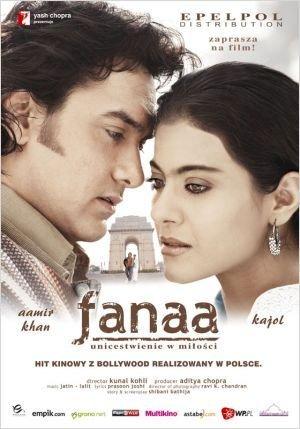 Fanaa - O Filme (Fanaa)