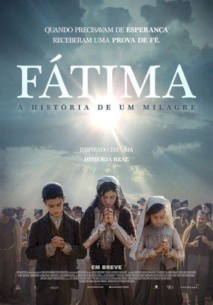 Fátima – A História de um Milagre (Fatima)