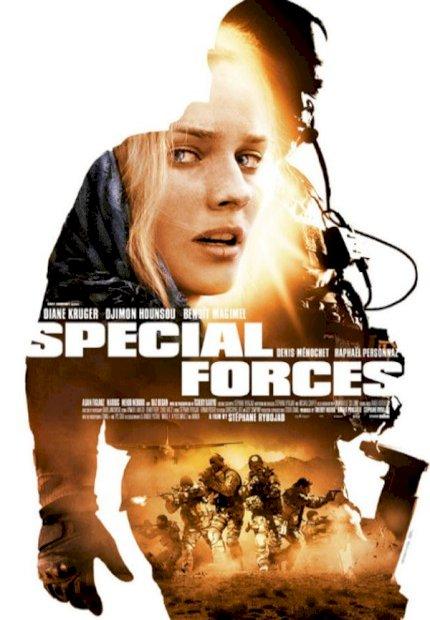 Forças Especiais (Especial Forces)