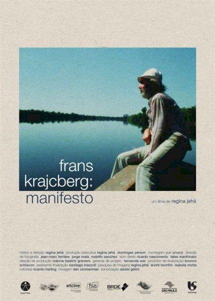 Frans Krajcberg: Manisfesto (Frans Krajcberg: Manifesto)