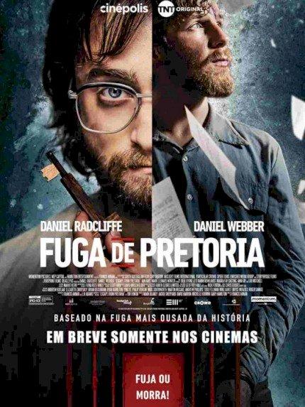 Fuga de Pretória (Escape from Pretoria)