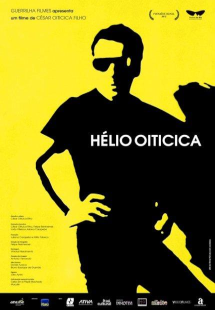 Hélio Oiticica (Hélio Oiticica)