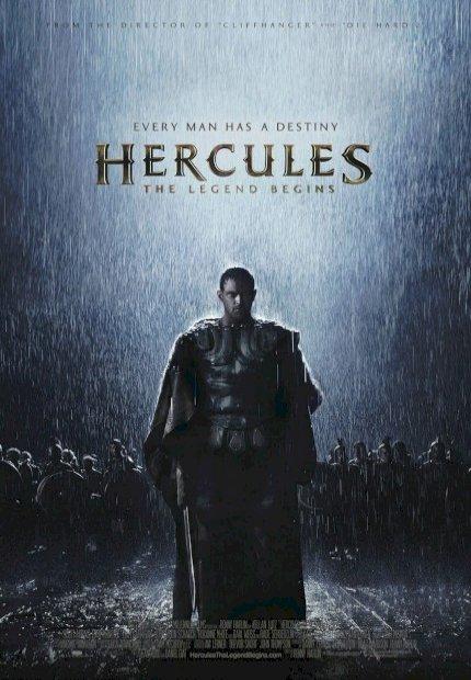 Hércules (The Legend of Hercules)