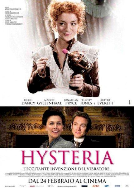 Histeria (Hysteria)