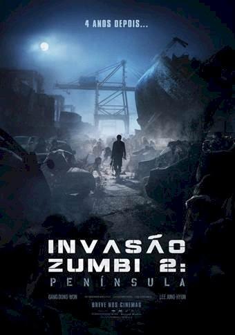 Invasão Zumbi 2: Península (Peninsula)
