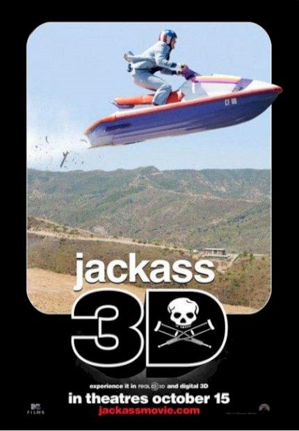 Jackass 3D (Jackass 3D)