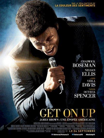 James Brown (Get On Up)