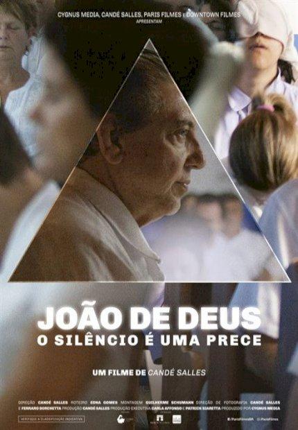 João de Deus - O Silêncio é uma Prece (João de Deus - O Silêncio é uma Prece)