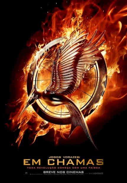 Jogos Vorazes: Em Chamas (The Hunger Games: Catching Fire)