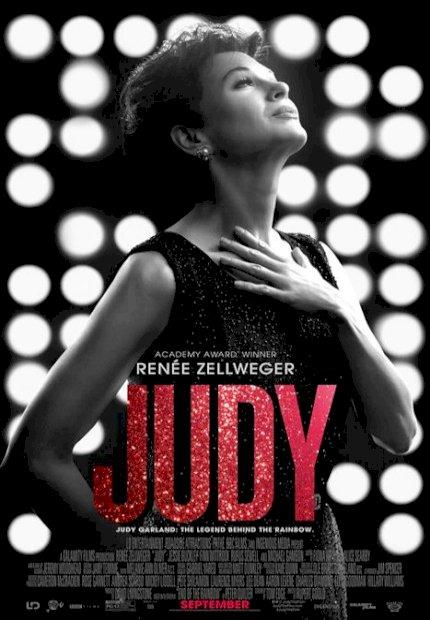 Judy - Muito Além do Arco-Íris (Judy)