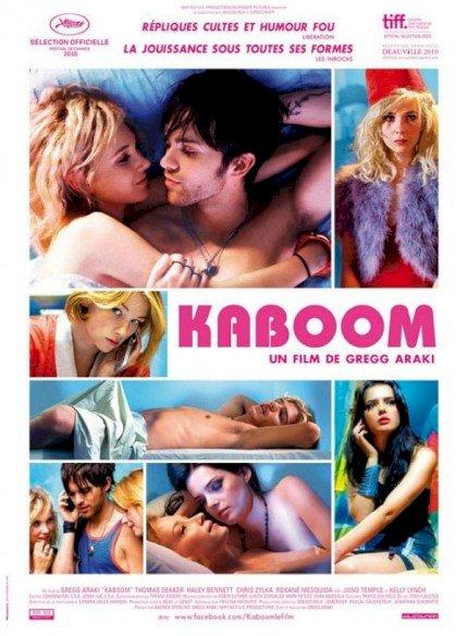 Kaboom (Kaboom)