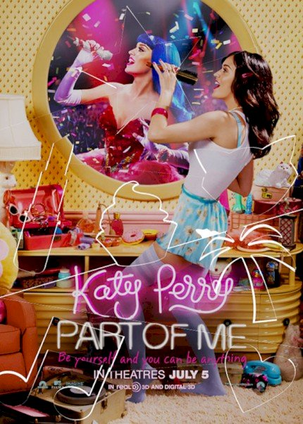 Katy Perry: Part of Me 3D (Katy Perry: Part of Me 3D)