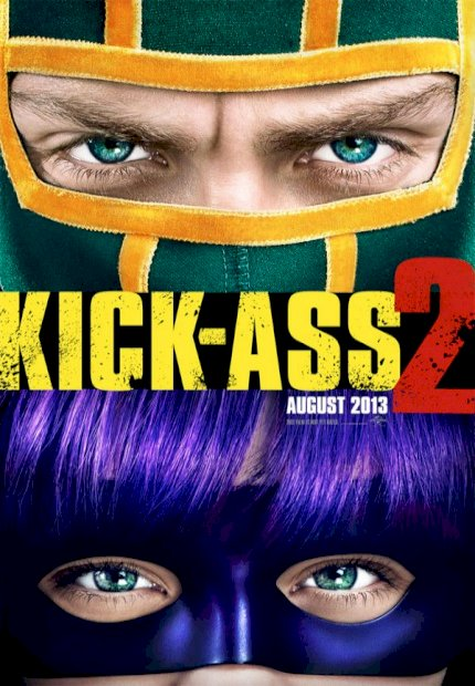 Kick Ass - Quebrando Tudo 2 (Kick-Ass 2)