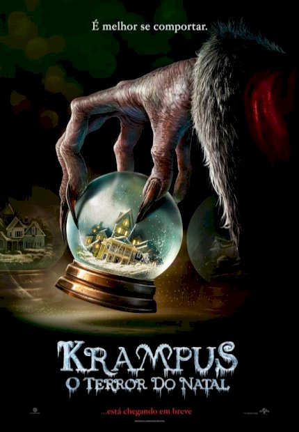 Krampus - O Terror do Natal (Krampus)