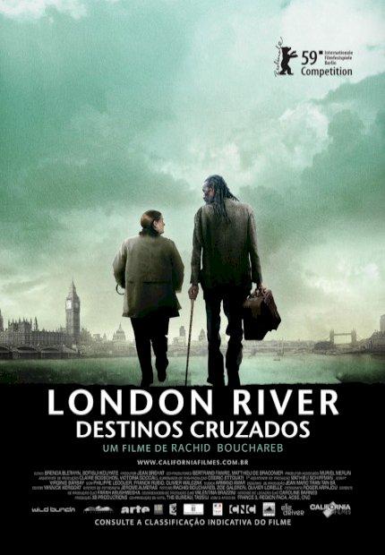 London River - Destinos Cruzados (London River)