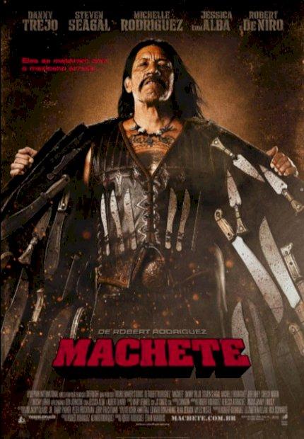 Machete (Machete)