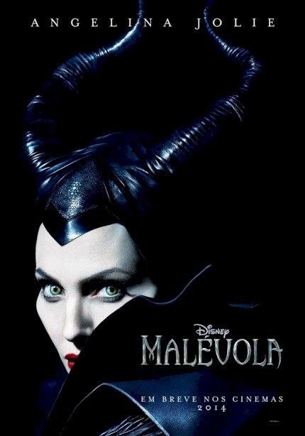 Malévola (Maleficent)