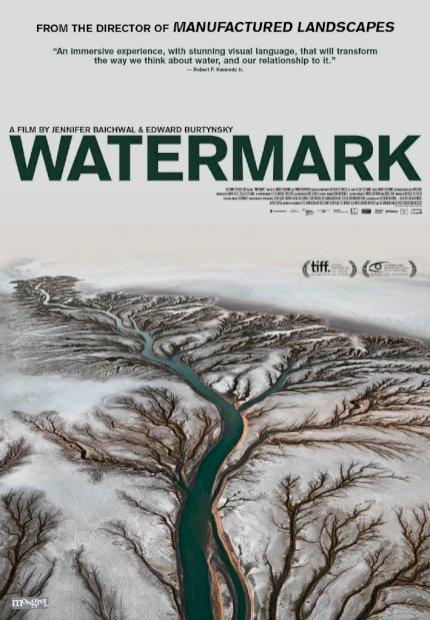 Marcas da Água (Watermark)