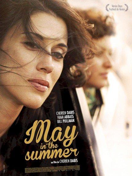 O Casamento de May (May In The Summer)