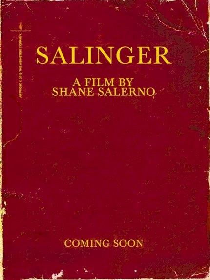 Memórias de Salinger (Salinger)