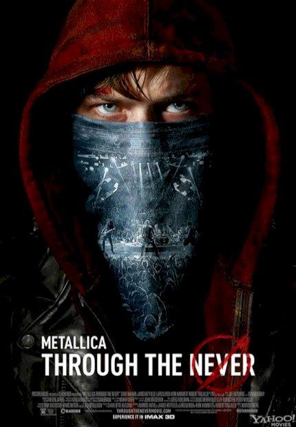 Metallica: Through the Never (Metallica: Through the Never)