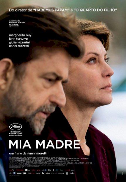 Mia Madre (Mia Madre)