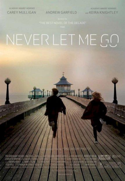 Não me Abandone Jamais (Never Let Me Go)