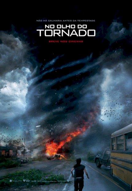No Olho do Tornado (Into the Storm)