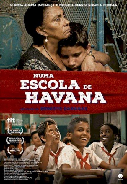 Numa Escola de Havana (Conducta)