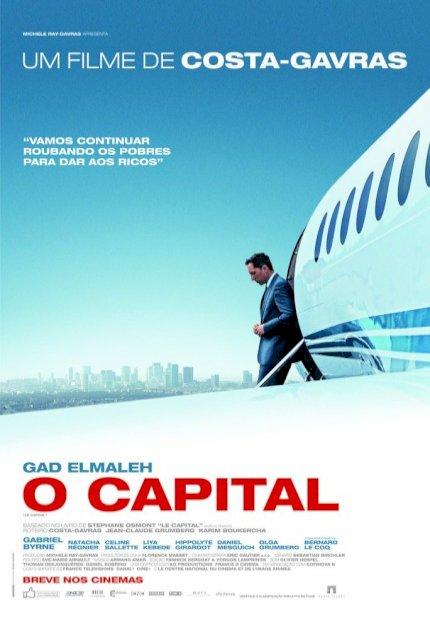 O Capital (Le Capital)