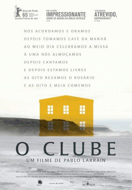 O Clube (El Club)