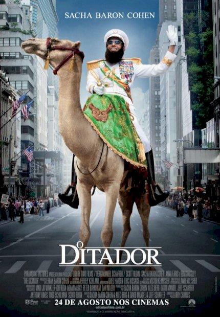 O Ditador (The Dictator)