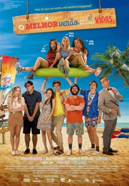 O Melhor Verão das Nossas Vidas (O Melhor Verão das Nossas Vidas)